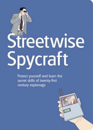 Streetwise Spycraft af Barry Davies