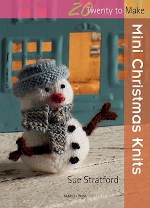 Mini Christmas Knits af Sue Stratford
