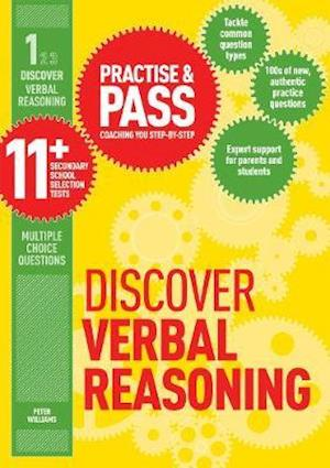 Practise & Pass 11+ Level One: Discover Verbal Reasoning af Peter Williams