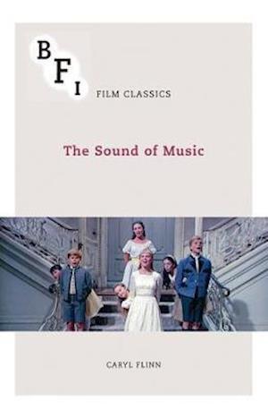 The Sound of Music af Caryl Flinn