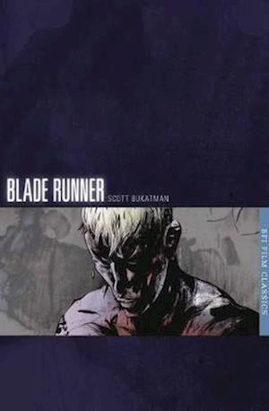 Blade Runner af Scott Bukatman