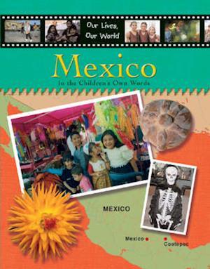 Mexico af Susie Brooks