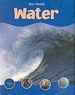 Water af Neil Morris