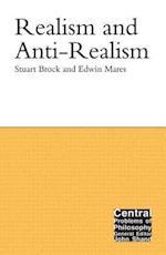 Realism and Anti-Realism af Stuart Brock