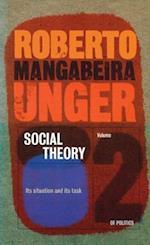 Plasticity into Power af Roberto Mangabeira Unger