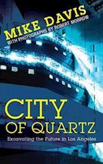 City of Quartz af Mike Davis, Robert Morrow