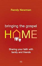 Bringing the Gospel Home af Randy Newman