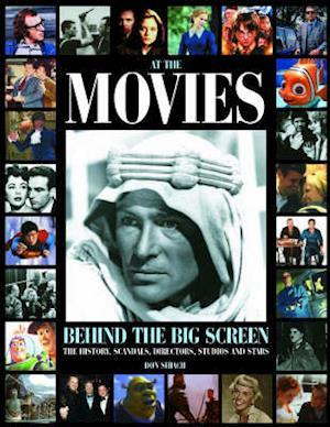 Bog, paperback At the Movies af Don Shiach