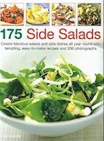 175 Side Salads af Julia Canning