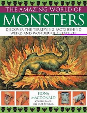 Bog, paperback Discovery af Fiona MacDonald