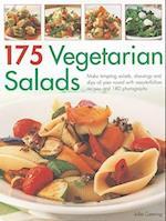 175 Vegetarian Salads af Julia Canning