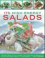 175 High-Energy Salads af Julia Canning