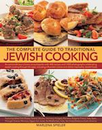 The Complete Guide to Traditional Jewish Cooking af Marlena Spieler