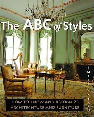 ABC of Style af Emile Bayard