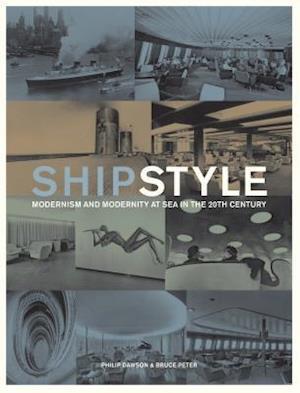 Ship Style af Bruce Peter, Philip Dawson