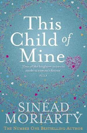 This Child of Mine af Sinéad Moriarty