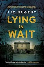Lying in Wait af Liz Nugent