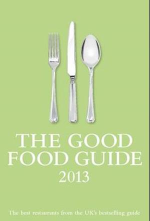 The Good Food Guide af Elizabeth Carter