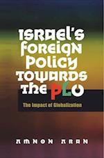 Israel's Foreign Policy Towards the PLO af Amnon Aran