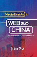 Media Events in Web 2.0 China