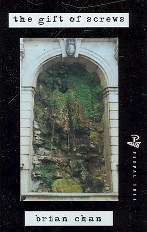 Bog, paperback The Gift of Screws af Brian Chan