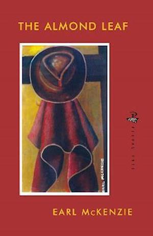 Bog, paperback The Almond Leaf af Earl McKenzie