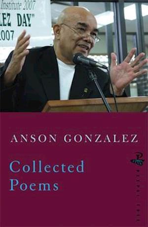 Bog, paperback Collected Poems af Anson Gonzales