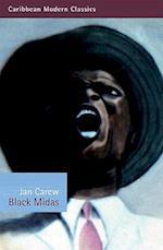 Black Midas af Jan Carew, Kwame Dawes