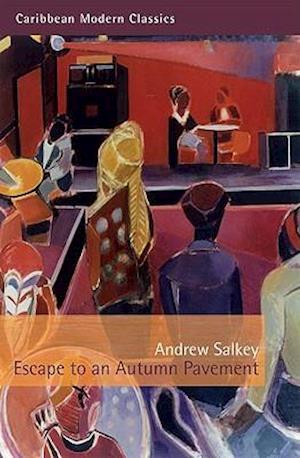 Escape to an Autumn Pavement af Andrew Salkey