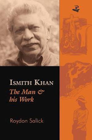 Bog, paperback Ismith Khan af Roydon Salick