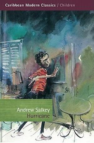 Hurricane af Andrew Salkey