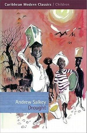 Bog, paperback Drought af Andrew Salkey