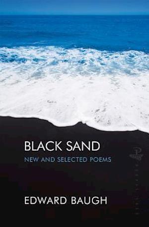 Bog, paperback Black Sand af Edward Baugh