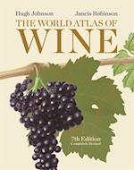 The World Atlas of Wine af Hugh Johnson