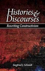Histories & Discourses af Siegfried J. Schmidt