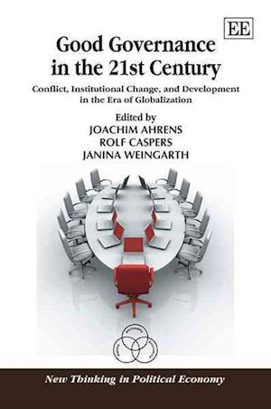 Good Governance in the 21st Century af Joachim Ahrens