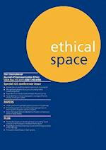 Ethical Space Vol.8 Issue 1/2 af Donald Matheson, Richard Lance Keeble