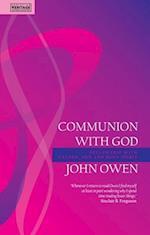 Communion with God af John Owen