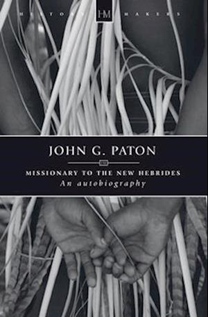 John G. Paton (Historymaker) af James Paton