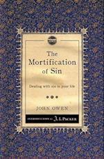 The Mortification of Sin af John Owen
