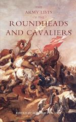 Army Lists of the Roundheads and Cavaliers, Containing the Names of the Officers in the Royal and Parliamentary Armies of 1642 af Edward Peacock