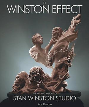 The Winston Effect af Jody Duncan, James Cameron