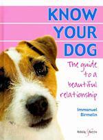Know Your Dog af Immanuel Birmelin