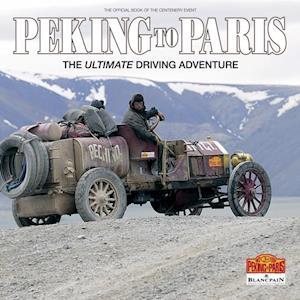 Peking to Paris af Philip Young