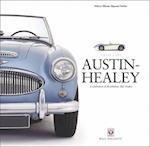 Austin-healey (Great Cars)