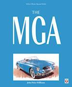 The MGA (Classic Reprint)