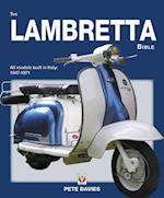 The Lambretta Bible (Bible (Wiley))