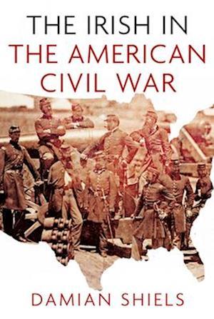 The Irish in the American Civil War af Damian Shiels