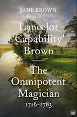 Lancelot 'Capability' Brown af Jane Brown