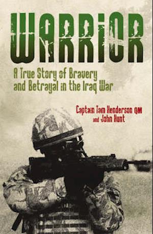 Warrior af Tam Henderson, John Hunt